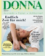 FUNKE launcht neues Sonderheft DONNA Retreat